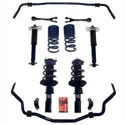 Coupe - (2.3-5.2) Suspension Kit