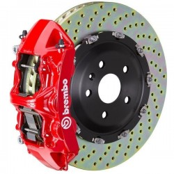 Disc Brake Pad / Caliper / Rotor Kit - GT Kit