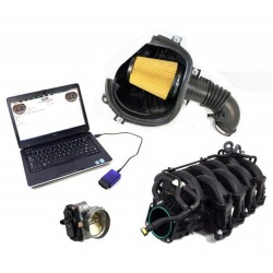 Ford Performance Power Pack 3 +37 HP (+60 HP 6500 RPM)